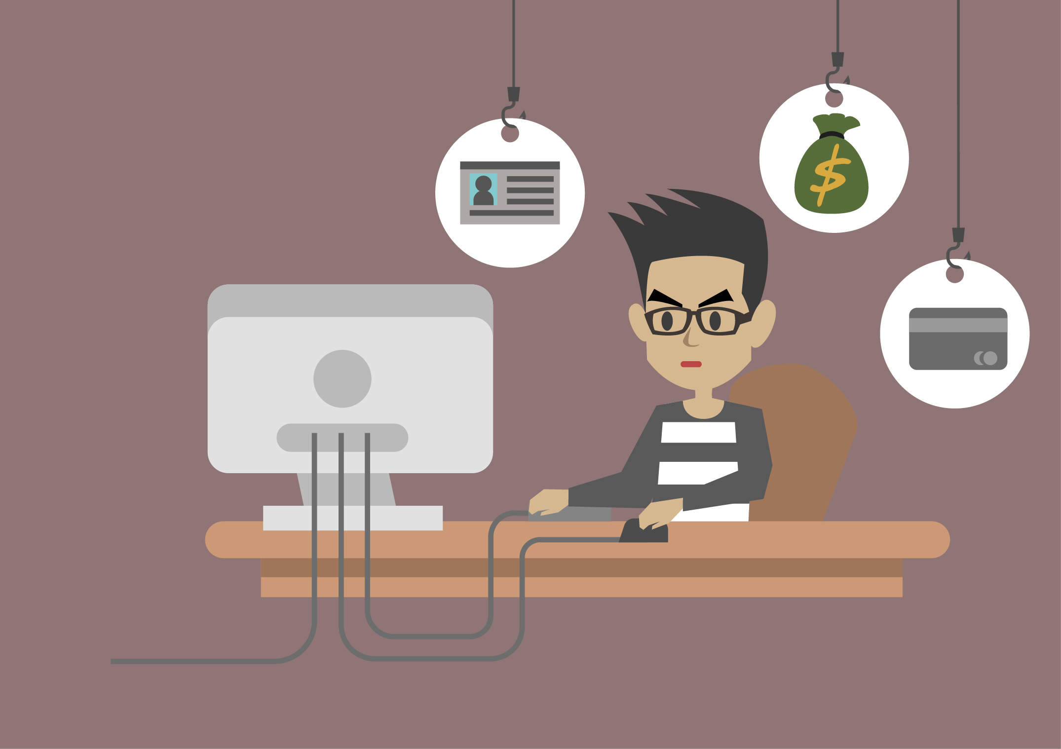 The Top 5 Phishing Scams in History – What You Need to Know