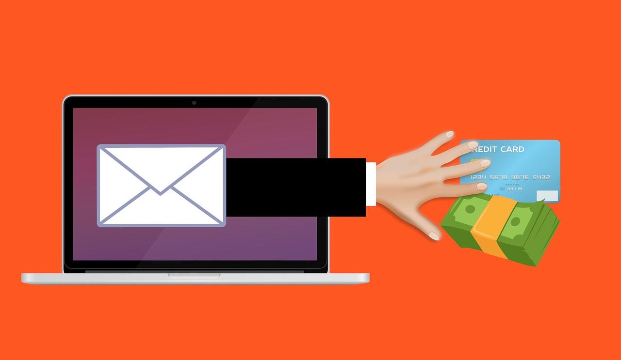 email phishing prevention