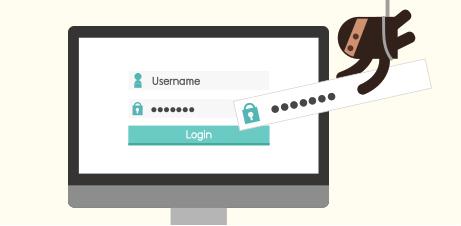 phishing prevention