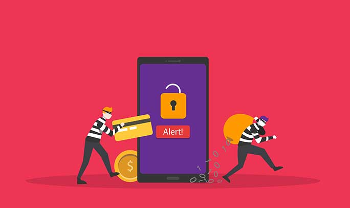 Why More and More Phishing Attacks are Going After Mobile Users