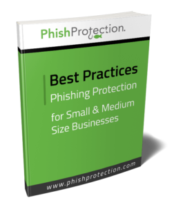 phishprotection best practices cover