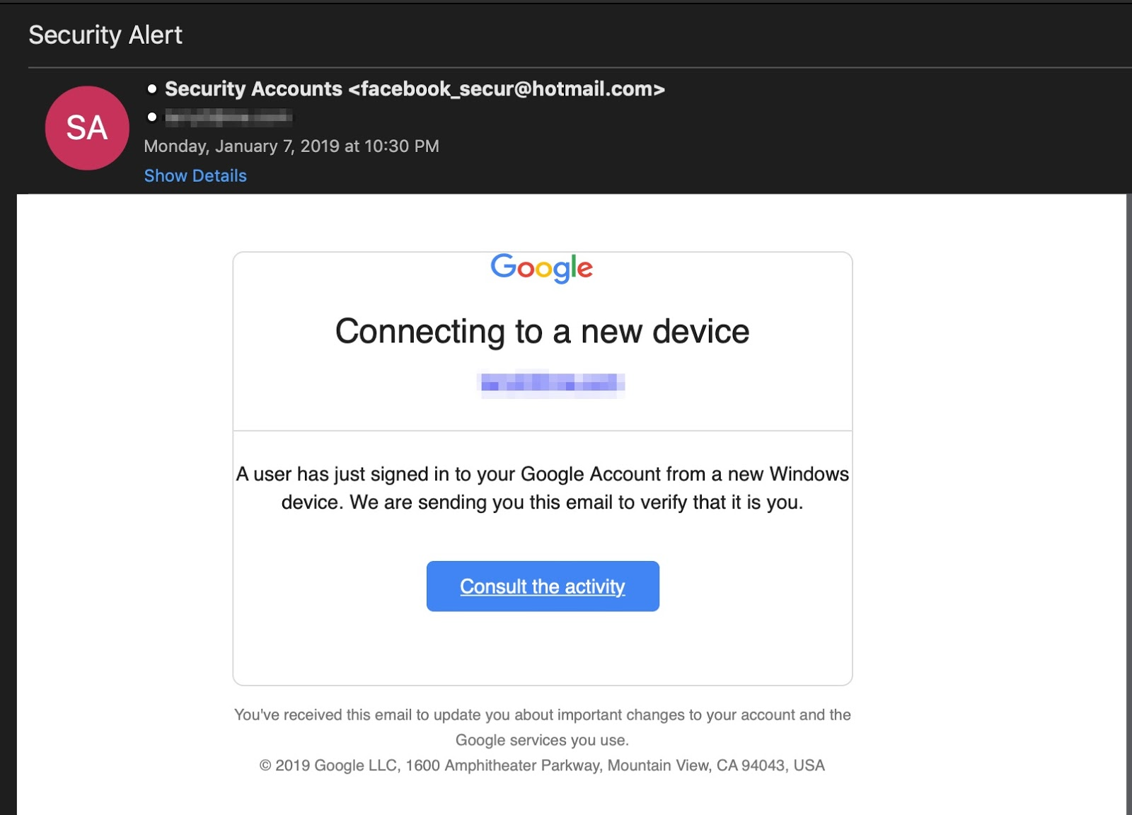 Phishing Watchdog - Stay Safe with Instant Alerts