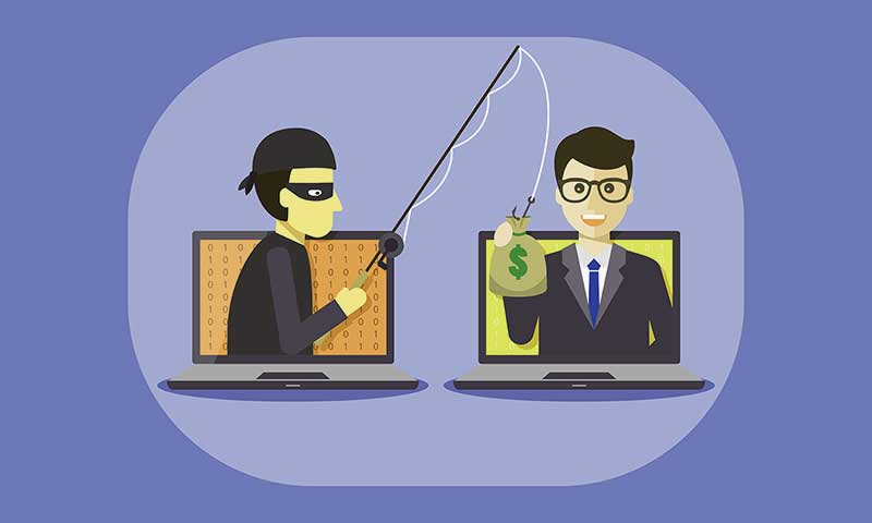 Phishing Attacks: Top Executives Better be Worried