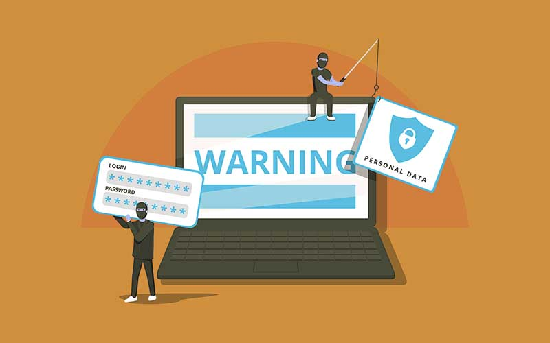 anti phishing services