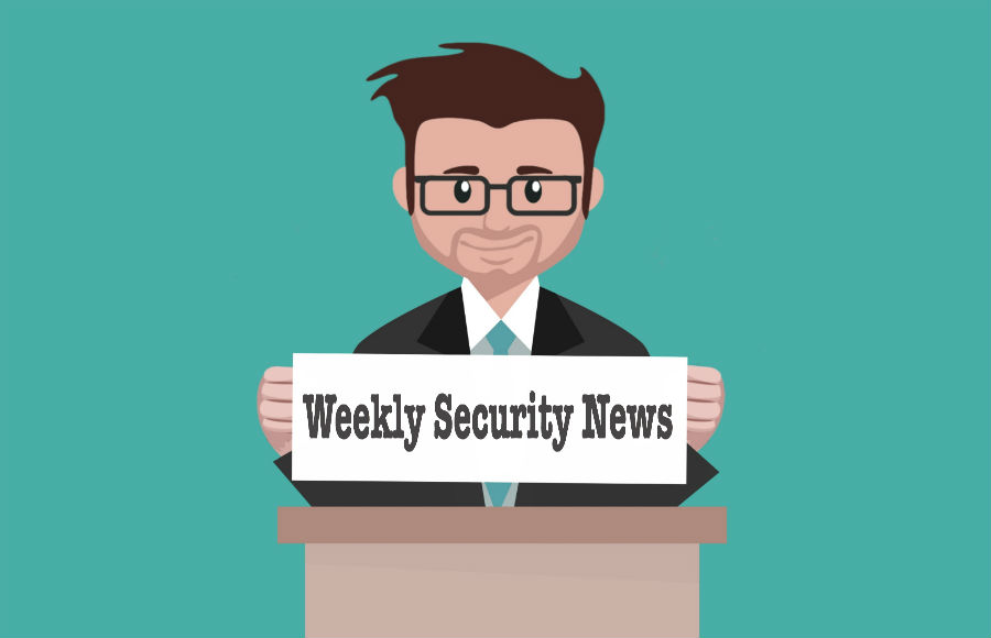 Top Cybersecurity News Of The Week