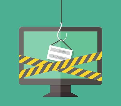 anti phishing software