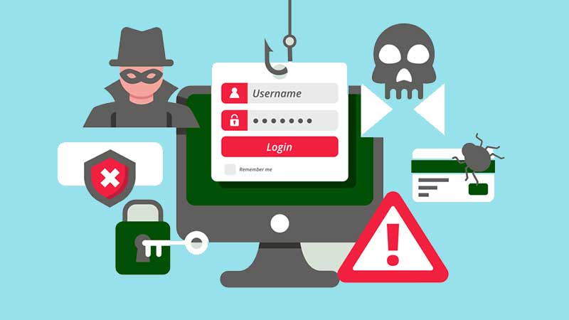 Ever Heard of an Angler Phishing Attack?