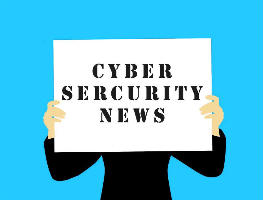 Daily Cyber Security Updates For The Bygone Week