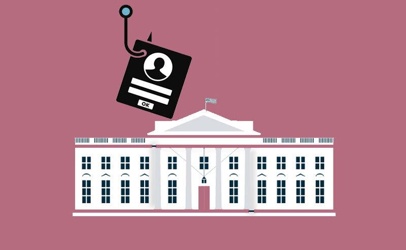 White House – The Most Secure Place In The World Targeted By Cyber Criminals Through Spear Phishing Attacks
