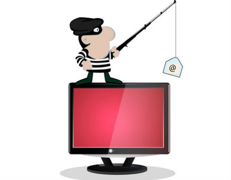 what is phishing and how to avoid it