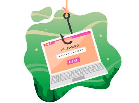 anti phishing solutions