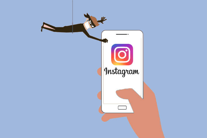 Why the New Instagram Anti-Phishing Tool Won't Work