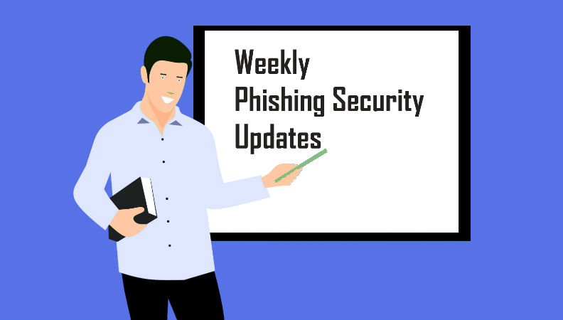 Cybersecurity Updates For The Week 42