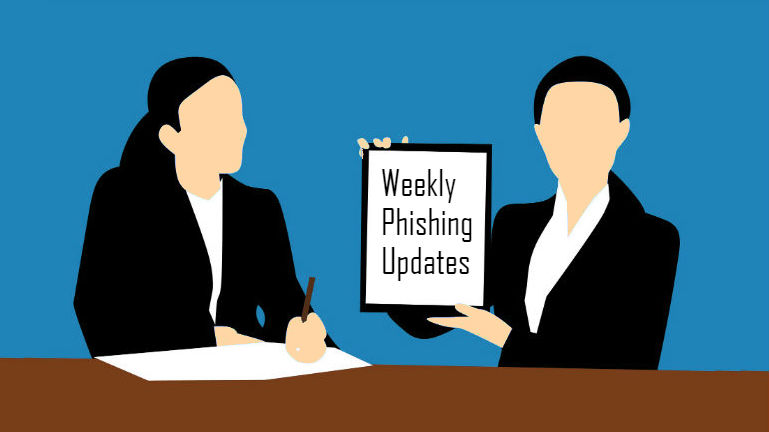 Cybersecurity Updates For The Week 44