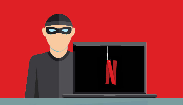 User Accounts On Netflix Hacked By The Thousands