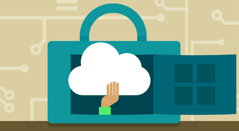 Using Microsoft's OneDrive? Be Afraid, be Very Afraid.