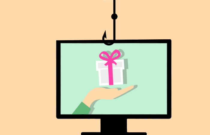 The Holidays are Coming Which Means Holiday Phishing Emails are Coming too