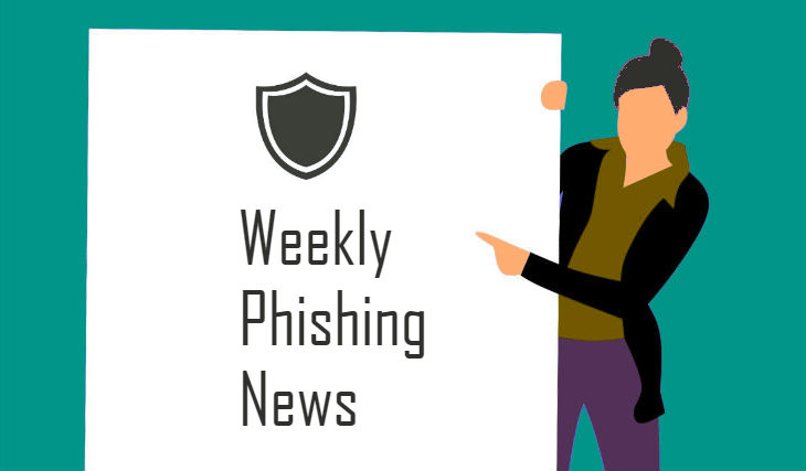 Cybersecurity Updates For The Week 45