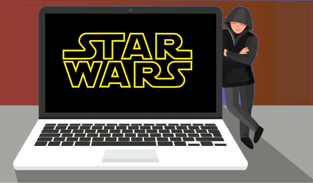 May the Force Be With You—That Force is a Phishing Attack