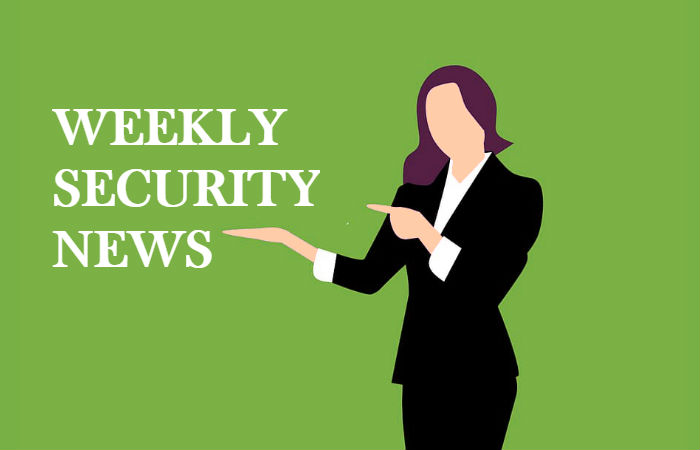Cybersecurity Updates For The Week 5 of 2020