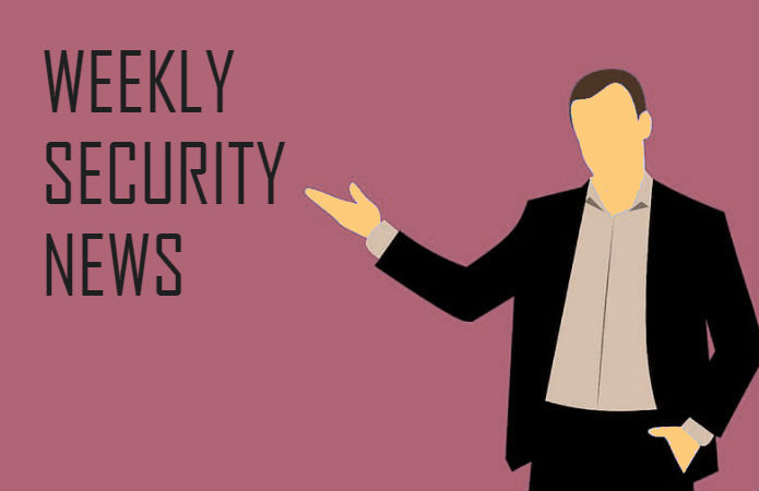 Cybersecurity Updates For The Week 3 of 2020