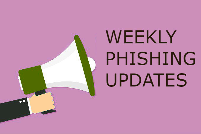 Cybersecurity Updates For The Week 4 of 2020