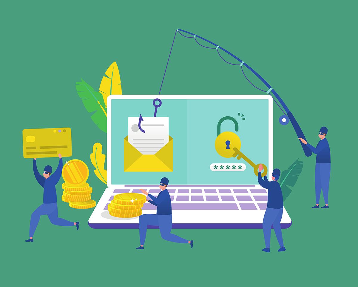 phishing prevention techniques