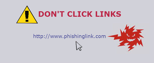 real time link click protection