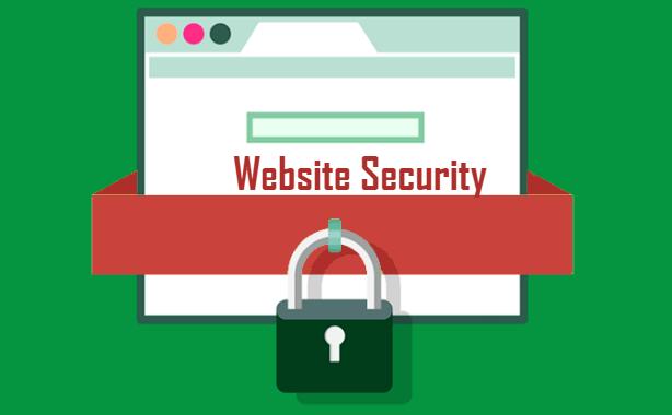 suspected phishing site