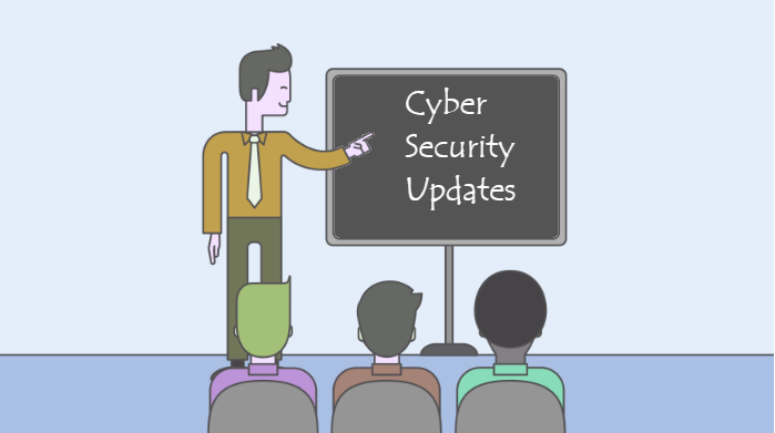 Cybersecurity Updates For The Week 11 of 2020