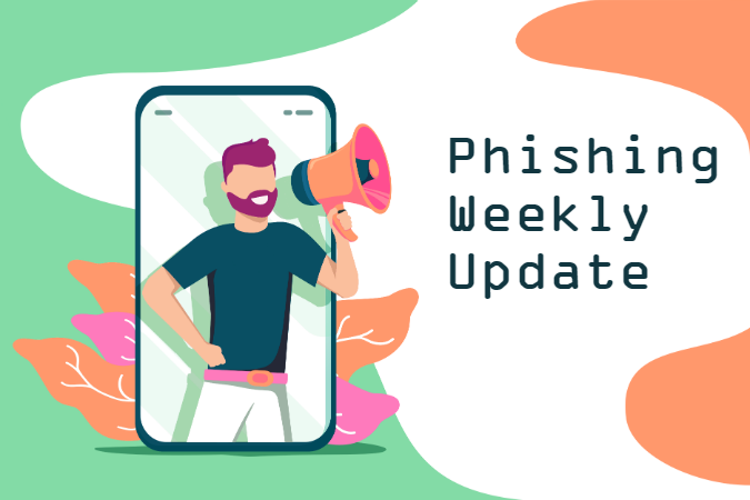 Cybersecurity Updates For The Week 20 of 2021