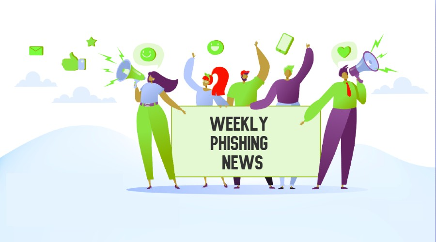 Cybersecurity Updates For The Week 21 of 2020