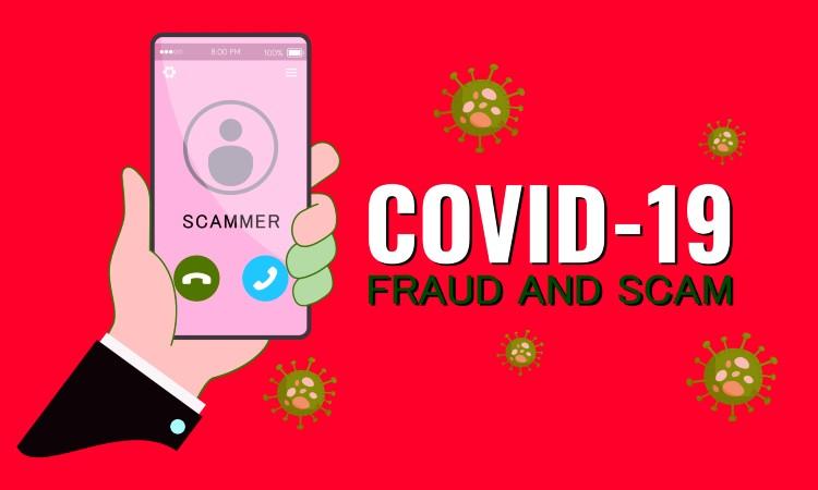 Eight Ways Hackers are Using Coronavirus to Phish You