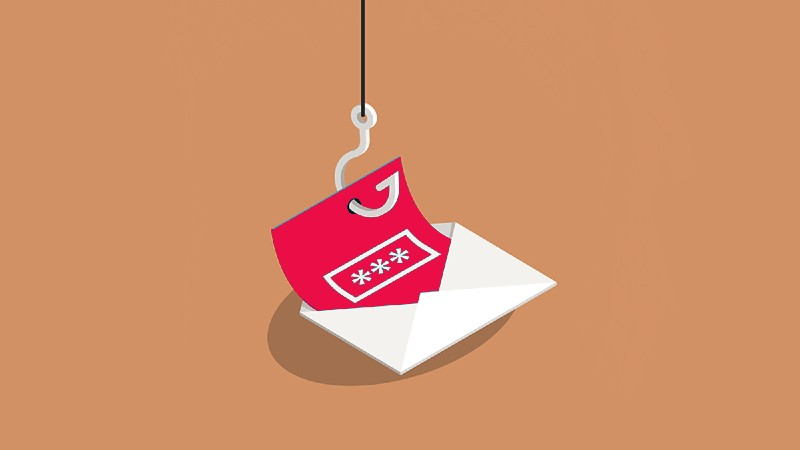 prevent phishing