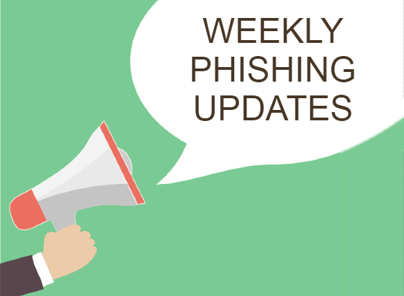 Cybersecurity Updates For The Week 30 of 2020