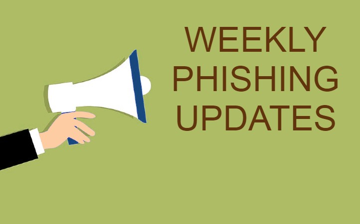 Cybersecurity Updates For The Week 29 of 2020