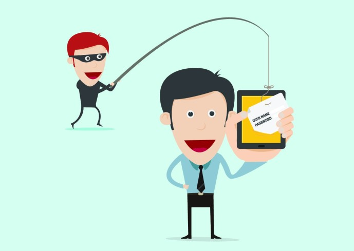 When it Comes to Phishing Attacks Hackers Get You Coming and Going