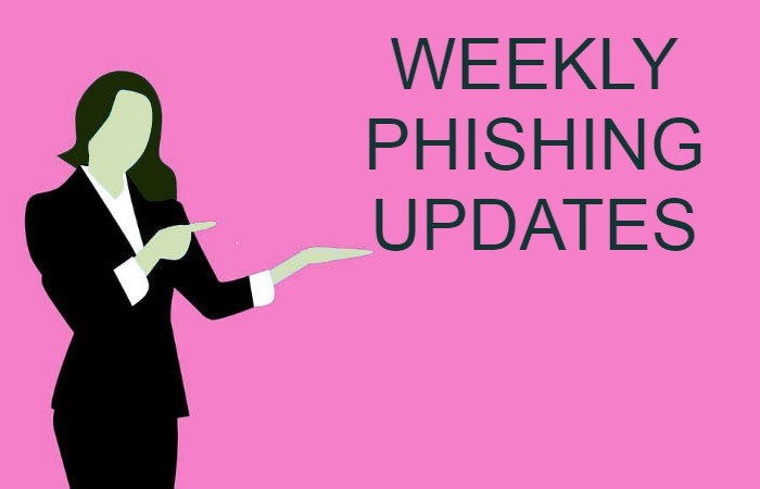 Cybersecurity Updates For The Week 32 of 2020