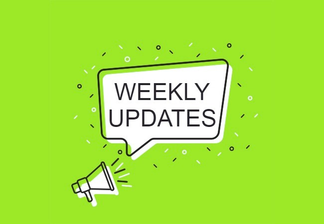 Cybersecurity Updates For The Week 33 of 2020