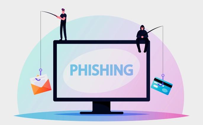 anti phishing solution
