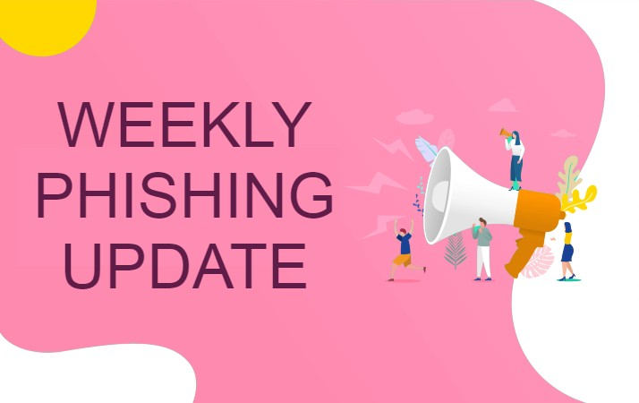 Cybersecurity Updates For The Week 39 of 2020