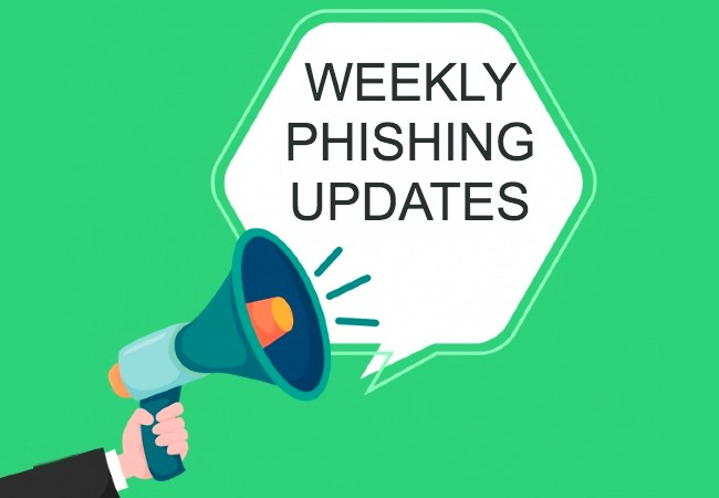 Cybersecurity Updates For The Week 43 of 2020