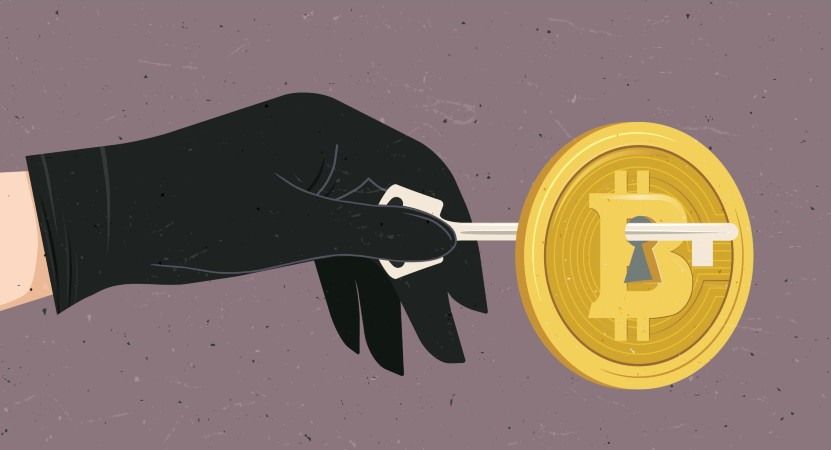 A Hand-Guide To Know About Crypto Scams, Their Types And How To Avoid Them