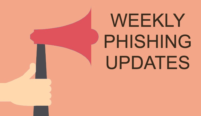 Cybersecurity Updates For The Week 45 of 2020