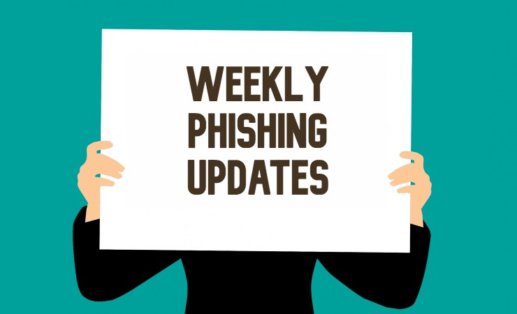 Cybersecurity Updates For The Week 47 of 2020