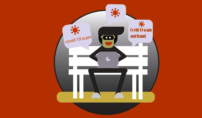 The Rise Of Package Delivery Phishing Scams In COVID Times