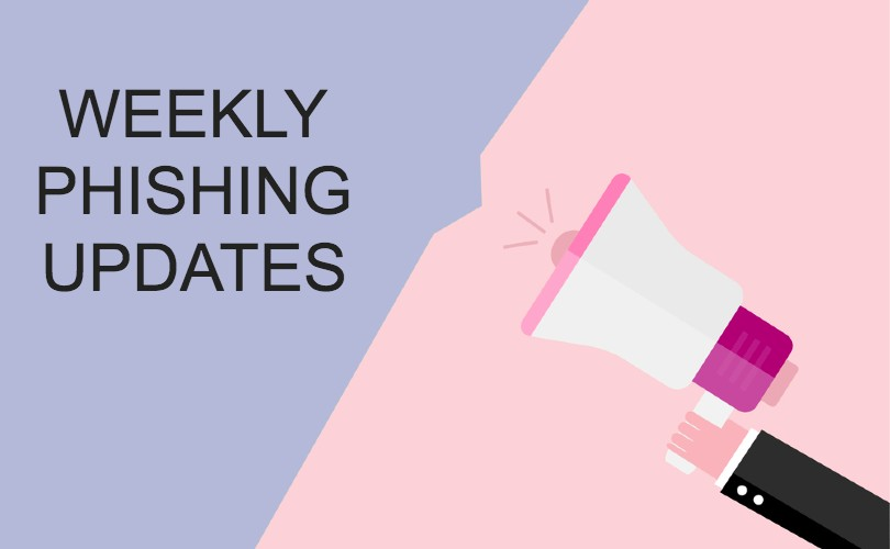 Cybersecurity Updates For The Week 4 of 2021