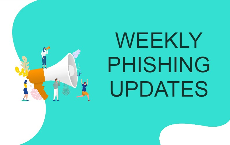 Cybersecurity Updates For The Week 5 of 2021