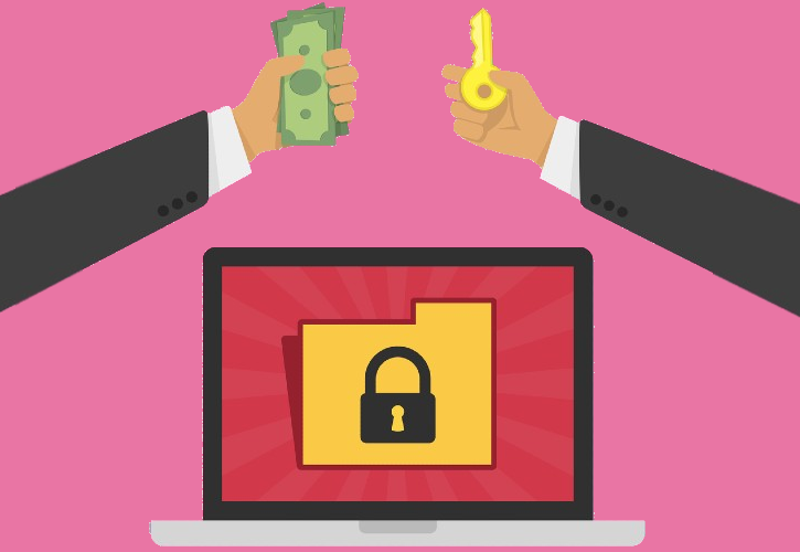 Keep Yourself Safe From Ransomware: Learn How Do You Get Ransomware