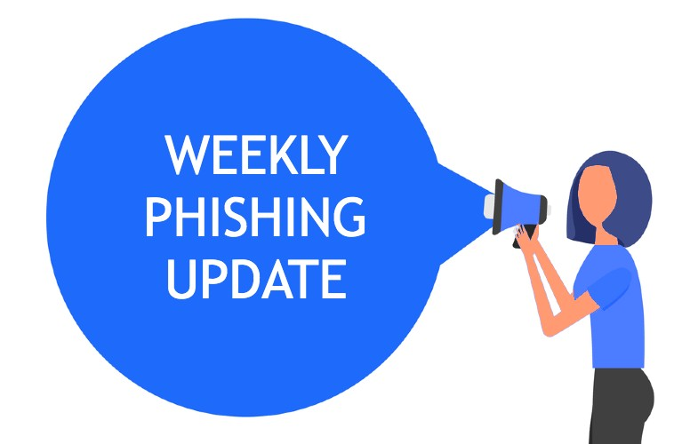 Cybersecurity Updates For The Week 6 of 2021
